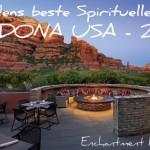 Sedona – verdens vakreste tur