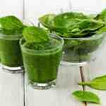 Rachels grønne frokost-smoothie