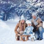 Slik redder du familiesamholdet i juleferien