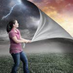 Slik står du sterkt når det blåser storm rundt deg