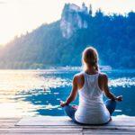 Sett deg i lotus og start med yoga i dag!