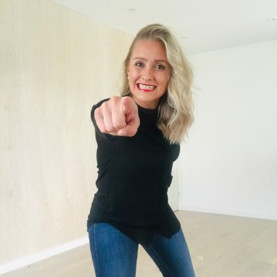Annette Halland