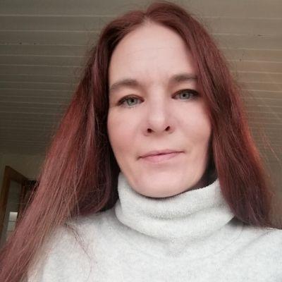 Bjørg Eva Hamre