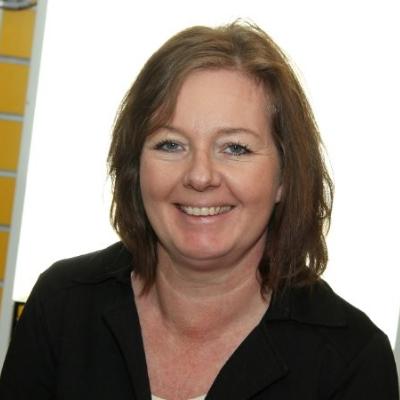 Diane Andreassen