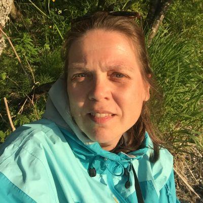 Elin Ingilæ Holand