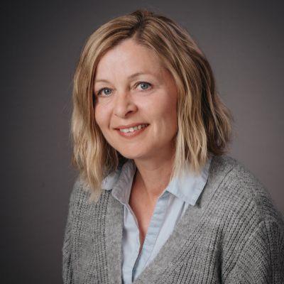 Elin Solstad
