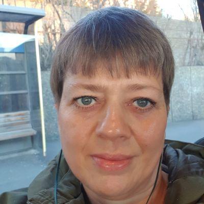 Monica Nilsen Tronds